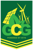 GC Green Logo